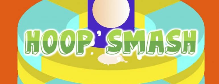 Download Hoop Smash APK - For Android/iOS 1