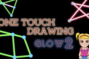 Download One Touch Drawing Glow 2 APK - For Android/iOS 16