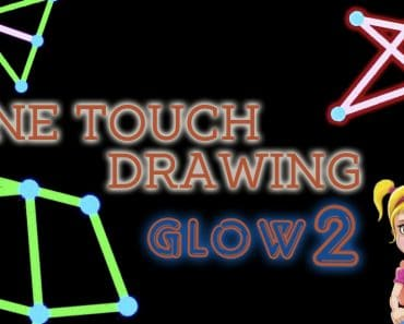 Download One Touch Drawing Glow 2 APK - For Android/iOS 1