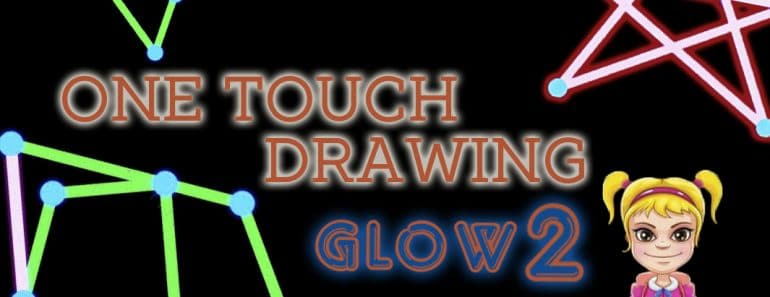 Download One Touch Drawing Glow 2 APK - For Android/iOS 10