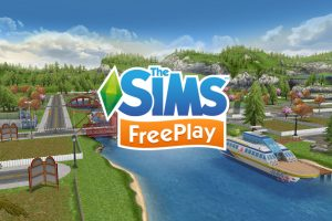 Download The Sims Freeplay APK - For Android/iOS 8