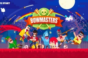 Download Bowmasters APK - For Android/iOS 3