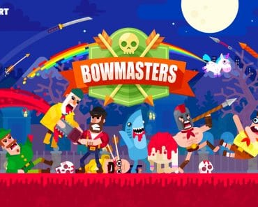 Download Bowmasters APK - For Android/iOS 2