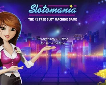 Download Slotomania Vegas Casino Slots APK - For Android/iOS 1
