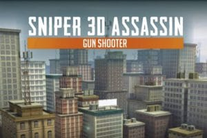 Download Sniper 3D Assassin APK - For Android/iOS 14