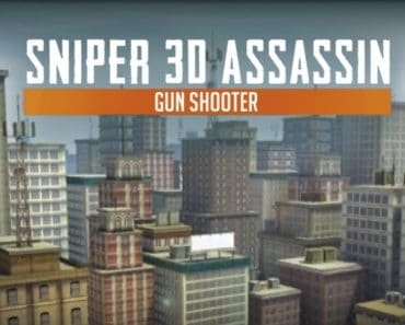 Download Sniper 3D Assassin APK - For Android/iOS 4