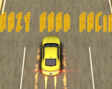 Download Crazy Road Racing APK - For Android/iOS 7