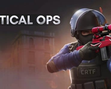 Download Critical Ops APK - For Android/iOS 6