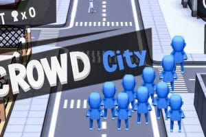 Download Crowd City APK - For Android/iOS 18