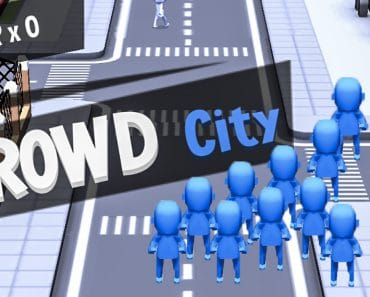 Download Crowd City APK - For Android/iOS 12