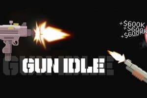 Download Gun Idle APK - For Android/iOS 13