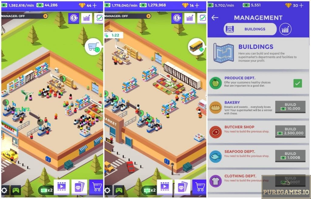 idle supermarket tycoon download