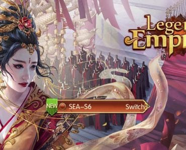 Download Legend of Empress APK - For Android/iOS 1