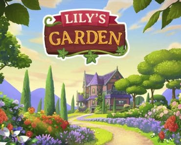 Download Lily's Garden APK - For Android/iOS 8