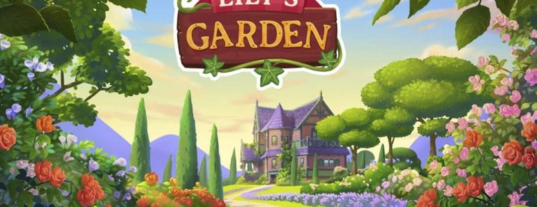 Download Lily's Garden APK - For Android/iOS 39