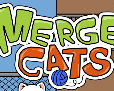 Download Merge Cats APK - For Android/iOS 17