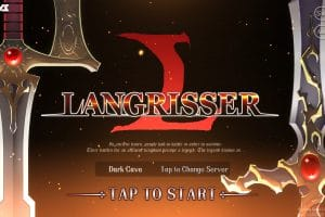 Download Langrisser APK - For Android/iOS 14