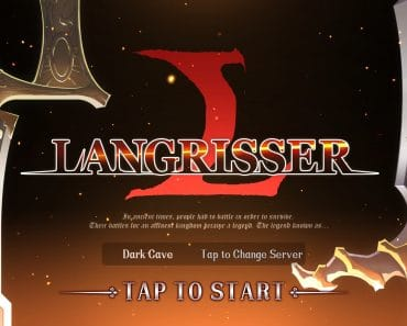 Download Langrisser APK - For Android/iOS 10