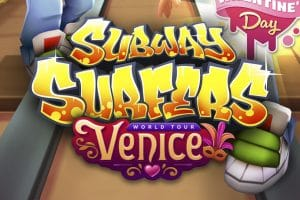 Download Subway Surfers APK - For Android/iOS 8