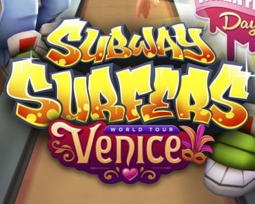 Download Subway Surfers APK - For Android/iOS 5