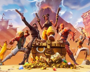 Free Download Fortnite for Android/iOS 5