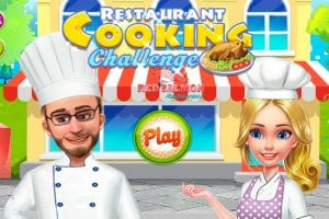 Download Restaurant Cooking Challenge APK - For Android/iOS 13
