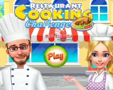 Download Restaurant Cooking Challenge APK - For Android/iOS 1