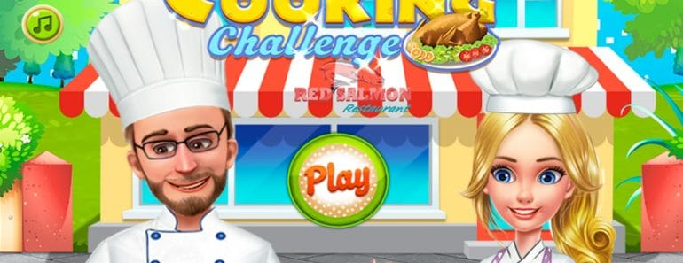 Download Restaurant Cooking Challenge APK - For Android/iOS 11