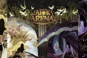 Download AFK Arena APK - For Android/iOS 9