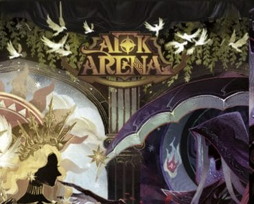 Download AFK Arena APK - For Android/iOS 8