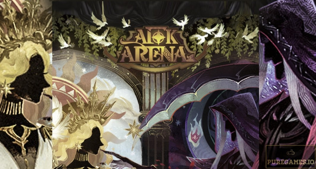 Download AFK Arena APK - For Android/iOS - PureGames
