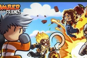 Download Bomber Friends APK - For Android/iOS 8