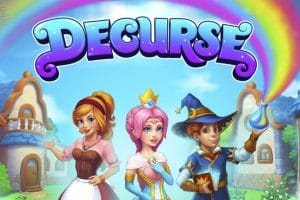 Download Decurse APK - For Android/iOS 9