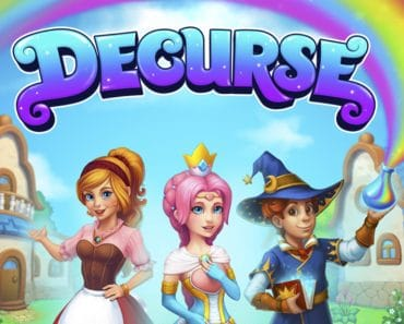 Download Decurse APK - For Android/iOS 5