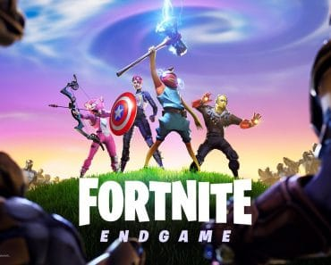 Play Fortnite End Game for Android/iOS 3
