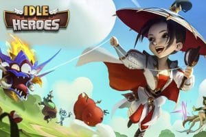 Download Idle Heroes APK - For Android/iOS 3