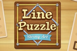 Download Line Puzzle: String Art APK - For Android/iOS 3