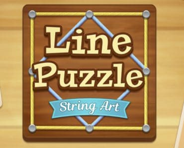 Download Line Puzzle: String Art APK - For Android/iOS 5