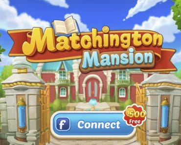 Download Matchington Mansion APK - For Android/iOS 13