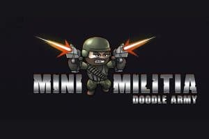 Download Mini Militia - Doodle Army 2 APK - For Android/iOS 3
