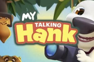 Download My Talking Hank APK - For Android/iOS 3