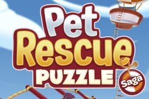 Download Pet Rescue Puzzle Saga APK - For Android/iOS 2