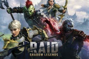 Download Raid: Shadow Legends APK - For Android/iOS 3