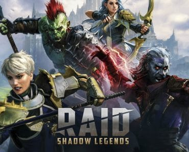 Download Raid: Shadow Legends APK - For Android/iOS 6