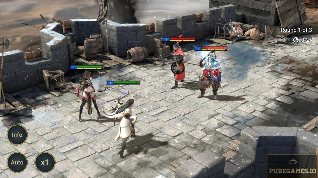 Download Raid Shadow Legends APK - For Android/iOS