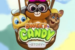 Download Sweet Candy Story APK - For Android/iOS 3