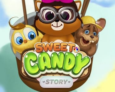 Download Sweet Candy Story APK - For Android/iOS 10