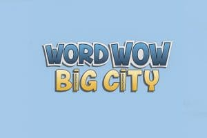 Download Word Wow Big City APK - For Android/iOS 5
