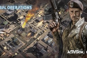 Download Call of Duty: Global Operations APK - For Android/iOS 8