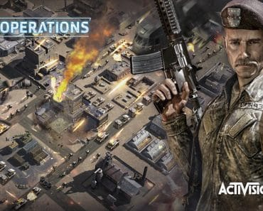 Download Call of Duty: Global Operations APK - For Android/iOS 6